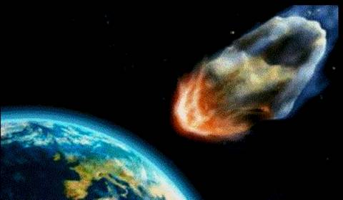 Άλλοι δύο αστεροειδείς σε τροχιά σύγκρουσης με τη Γη