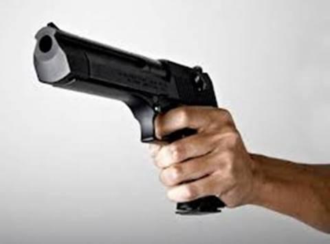 Ένοπλη ληστεία σε τράπεζα στον Πυργετό