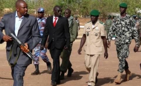 Διεθνής συνάντηση για την επίλυση της κρίσης στο Μαλί