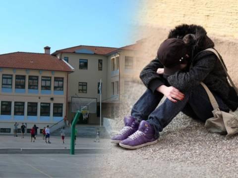 Αυξάνονται συνεχώς τα κρούσματα βίας στα σχολεία