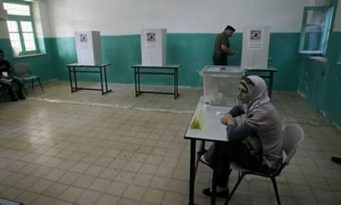 Δημοτικές εκλογές στη Δυτική Όχθη