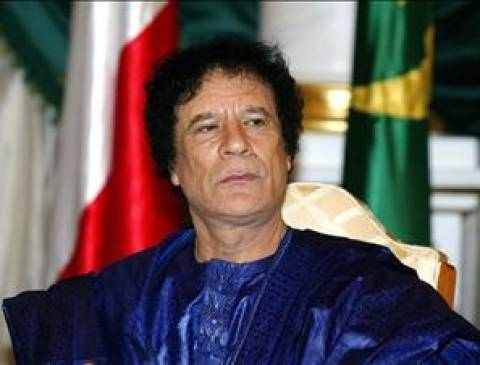 Λιβύη: Η χώρα δεν έχει απελευθερωθεί από το καθεστώς Καντάφι