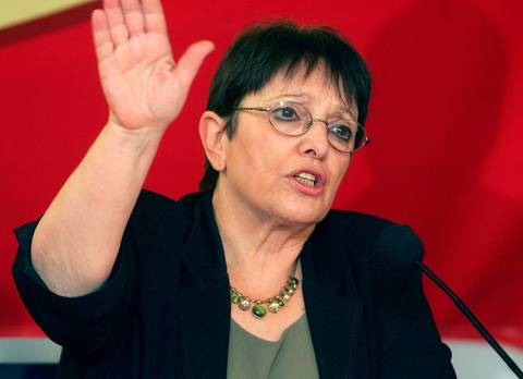 Αποκλεισμό του από τηλεοπτικές συζητήσεις καταγγέλλει το ΚΚΕ