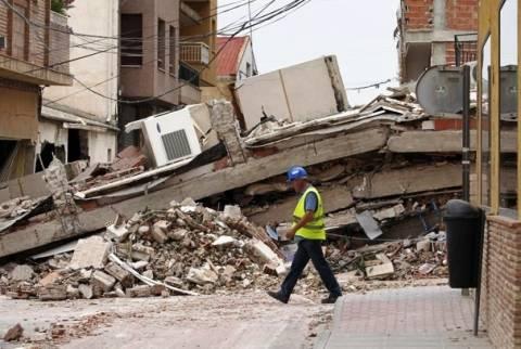 «Η ανθρώπινη παρέμβαση προκαλεί σεισμούς»