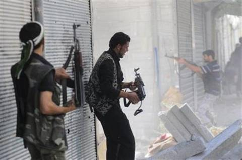 Συρία: Ελάχιστες πιθανότητες για εκεχειρία