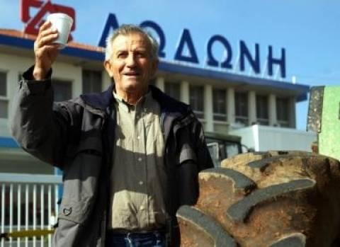 Πρόεδρος Αγροτικών Συνεταιρισμών: Γιατί διαφωνούμε στην πώληση Δωδώνης