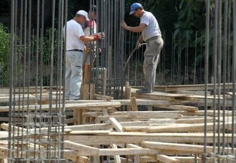 Νέα αύξηση 0,4% στις τιμές των οικοδομικών υλικών τον Σεπτέμβριο
