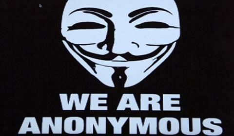 Οι Anonymous θέτουν σε λειτουργία την πλατφόρμα TYLER