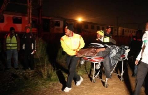 Γιοχάνεσμπουργκ: Φονική έκρηξη σε όχημα μεταφοράς κρατουμένων