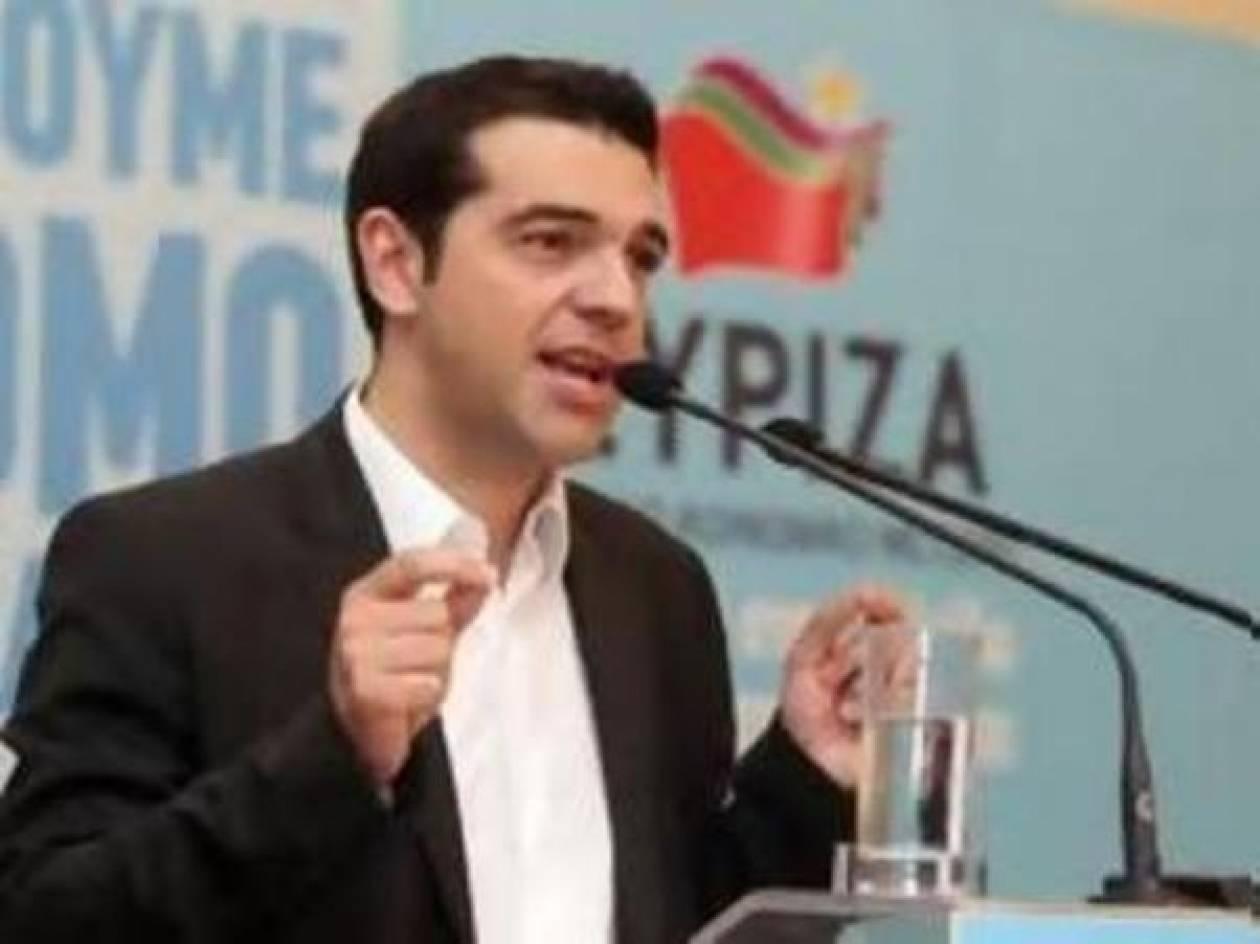 Κάλεσμα Τσίπρα στους κυβερνητικούς βουλευτές να καταψηφίσουν τα μέτρα