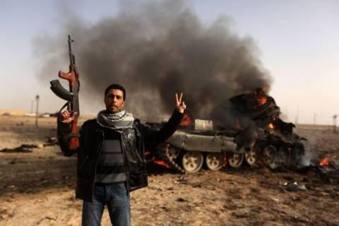 Έκρυθμη η κατάσταση στη Λιβύη