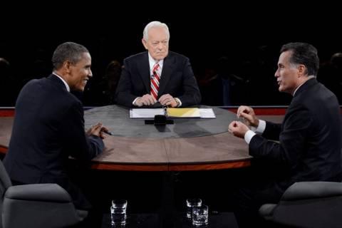 Ρόμνεϊ: Οι ΗΠΑ θα γίνουν Ελλάδα με τον Ομπάμα