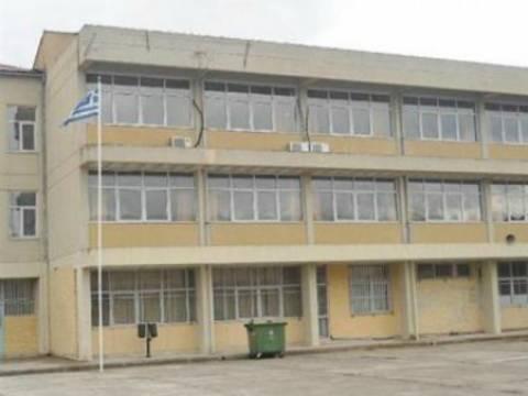 Ελασσόνα: Με περίστροφα προσήγαγαν μαθητές από κατάληψη σχολείου