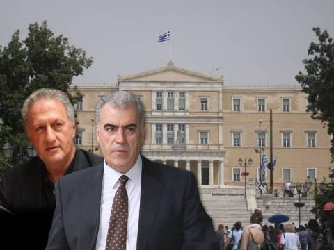 «Κίνημα» Ρέππα-Σκανδαλίδη, για έξοδο του ΠΑΣΟΚ από την κυβέρνηση!