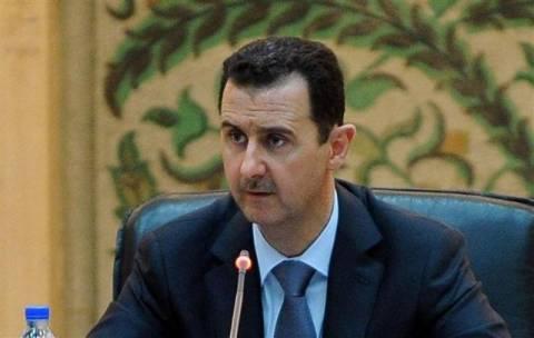 Ο Άσαντ χορήγησε «γενική αμνηστία» εκτός «τρομοκρατών»
