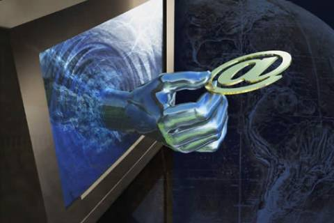 Hellastat: Οι επιχειρήσεις προτιμούν το internet για διαφήμισή τους