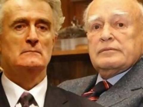 Απορρίφθηκε το αίτημα Κάρατζιτς για την κατάθεση Παπούλια
