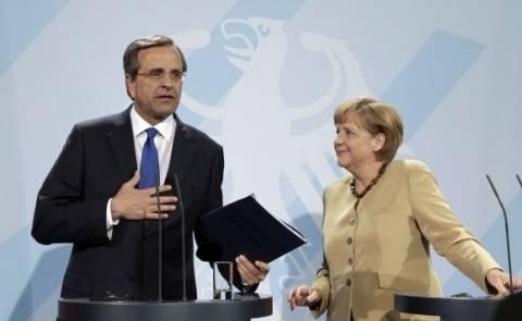 Suddeutsche Zeitung: Έχουν συμφωνήσει για διετή παράταση στην Ελλάδα