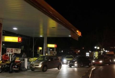 Ληστεία σε πρατήριο υγρών καυσίμων στο Μαρούσι
