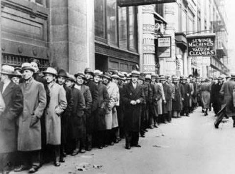 Σαν σήμερα: Η Χρηματιστηριακή Κρίση του 1929