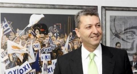 Λιλλήκας: Να γίνει  διαχωρισμός τραπεζικών εργασιών Κύπρου –Ελλάδας