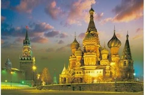 Στη Μόσχα ο υποψήφιος πρόεδρος Γ. Λιλλήκας