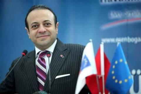 Πρόκληση Μπαγίς: «Οι Ελληνοκύπριοι δεν είναι καν φυλή»
