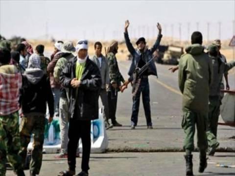 Θα σεβαστούν ενδεχόμενη εκεχειρία οι Σύροι αντάρτες