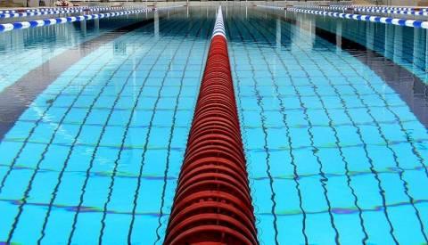 Ξανά λουκέτο στο κολυμβητήριο Ηρακλείου