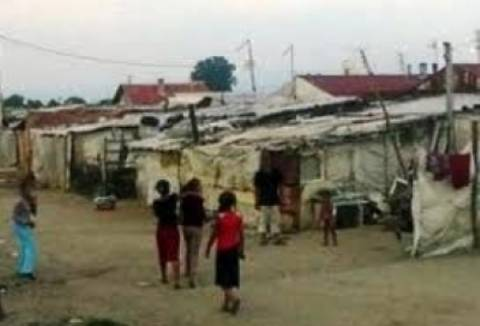Θεσσαλονίκη: Ρομά επιτέθηκαν με πέτρες σε περιπολικά