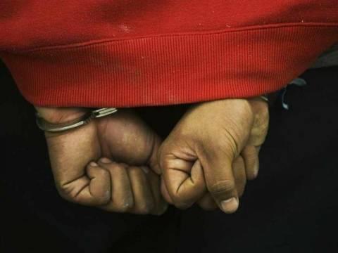 Σύλληψη παράνομων μεταναστών στην Ηγουμενίτσα