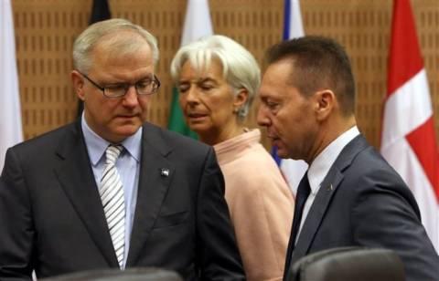 Το κρίσιμο Euro Working Group για την Ελλάδα