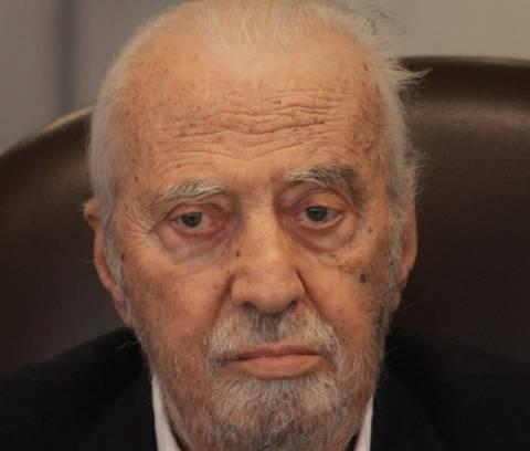 Πέθανε ο πρώην Δήμαρχος Αθηναίων Δ. Μπέης