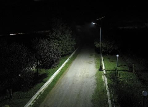 Αδυνατούν να πληρώσουν τον φωτισμό στους δρόμους οι δήμοι