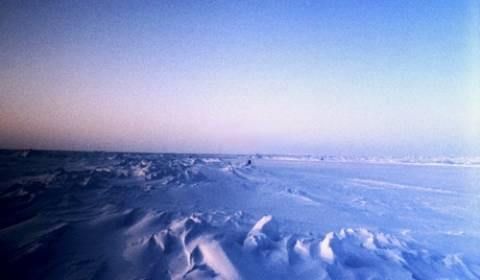 Επιστήμονες: Πρωτάκουστη συρρίκνωση των πάγων στην Αρκτική