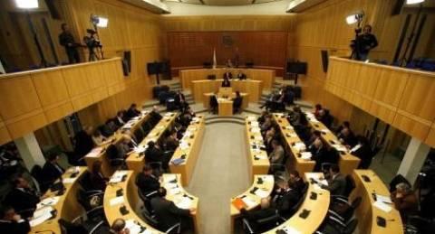Αρχές Νοεμβρίου η έκθεση για νόμο περί κομμάτων στην Κύπρο