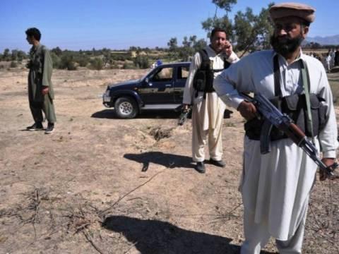 Αιματηρές συγκρούσεις στο Αφγανιστάν