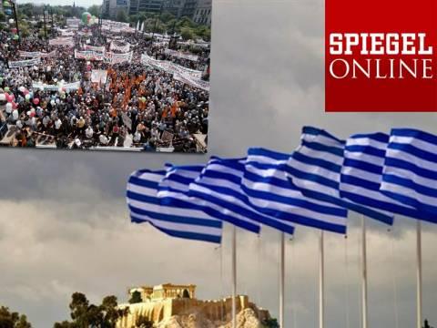 «Ο ελληνικός λαός αξίζει την επιμήκυνση, οι πολιτικοί όχι»