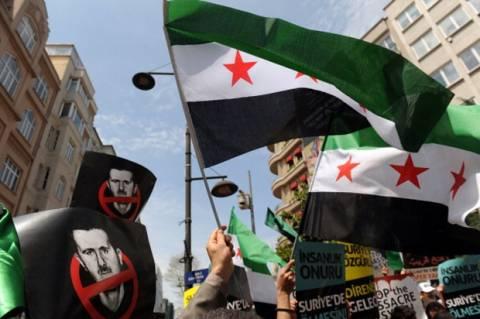 Συρία: Τριήμερη κατάπαυση πυρός κήρυξε ο συριακός στρατός