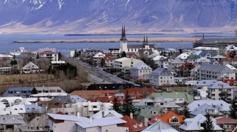 Συναγερμός στην Ισλανδία για ενδεχόμενο ισχυρό σεισμό