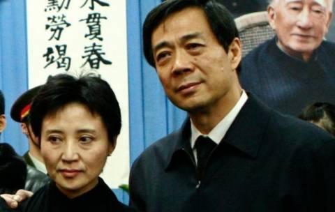 Κίνα: Έχασε τη βουλευτική του ασυλία ο Μπο Σιλάι