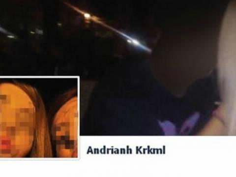 Αβάσταχτος πόνος στο Facebook της 15χρονης Ανδριαννής που αυτοκτόνησε