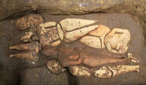 Βρέθηκε ο αρχαιότερος στην Κεντρική Αμερική τάφος των Μάγια