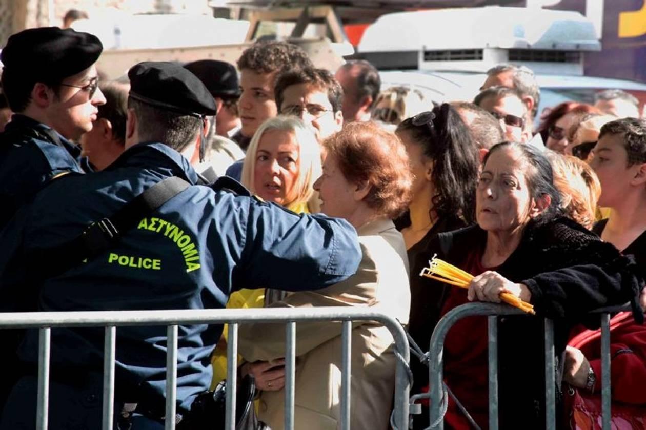 Καταγγελία ΣΥΡΙΖΑ: 1000 στρατιώτες σε ρόλο αστυνομικών στην παρέλαση
