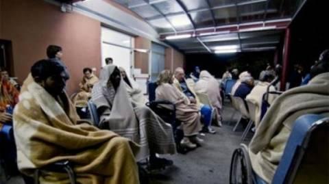 Προβλήματα από το φονικό χτύπημα του Εγκέλαδου στην Καλαβρία