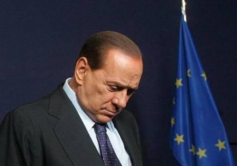 Καταδίκη του Μπερλουσκόνι για φοροδιαφυγή