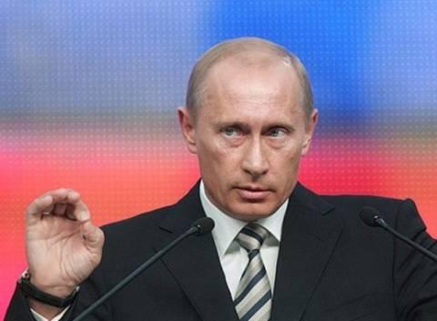 Β.Πούτιν: «Αν η Ελλάδα είχε δραχμή θα είχε και εθνική κυριαρχία»