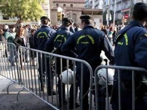Διαψεύδει το ΓΕΣ συμμετoχή στρατιωτών σε μέτρα ασφάλειας της παρέλασης