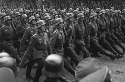 Ισόβια σε 3 πρώην ναζιστές