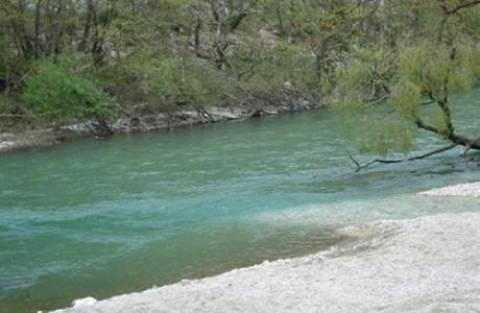 Τα νερά του ποταμού Καλαμά εκπέμπουν SOS